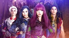 "I'm giving y'all my new lyrics video of Disney chanel's original movie Descendants soundtrack ""Chillin' Like a Villain"" performed by Sofia C. The Descendants, Descendants Costumes, Disney Xd, Disney Movies, Whats My Name Lyrics, Taylor Swift Guitar, Haunted Mansion Wallpaper, Mal And Evie, Isle Of The Lost"