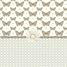"""Simple Butterflies"" by Debra Miller."