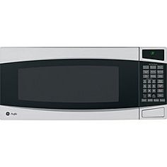 General Electric PEM31SMSS Spacemaker Microwave Oven  @Overstock - Microwave oven has a 1-cubic-foot capacity  Versatile kitchen appliance from GE runs on 800 watts  This microwave offers the built-in appearance of a countertop modelhttp://www.overstock.com/Home-Garden/General-Electric-PEM31SMSS-Spacemaker-Microwave-Oven/4664943/product.html?CID=214117 $343.27
