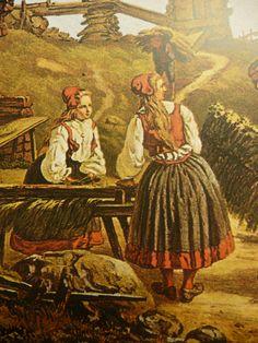 Delsbo singlar - Acat Parma