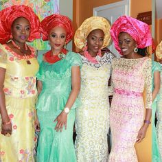 Traditional Wedding (Edo) | gele ~African fashion, Ankara, kitenge, African women dresses, African prints, African men's fashion, Nigerian style, Ghanaian fashion ~DKK
