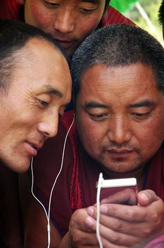 The Marvels of Technology #Tibet Tibet is a different nation of China. Tibet is not a part of China but a country.