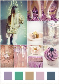 PurpleGlitter_InspirationBoard