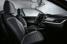 New Design 2016 Fiat Aegea Review Seating View Model