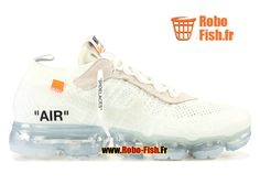 Chaussure de Running The 10 Nike Air Vapormax Flyknit Prix Homme Blanc BasketBall Boutique Nike (FR) Nike Pas Cher, Sport Nike, Nike Air Vapormax, White Nikes, Sportswear, Basketball, Boutique, Sneakers, Shoes