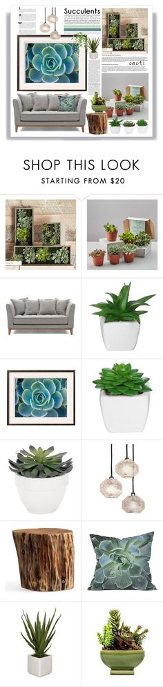 """""""Senza titolo #5415"""" by waikiki24 on Polyvore featuring interior, interiors, interior design, home, home decor, interior decorating, PBteen, Torre & Tagus, Pottery Barn and Dot & Bo"""