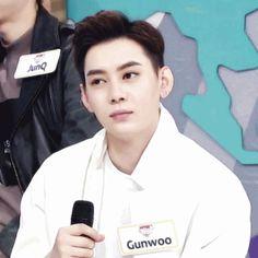 Myname Gunwoo