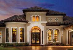 modernes Haus Außentür Modelle und Vorschläge,Schöne Villa außerhalb der Haustür Designbilder