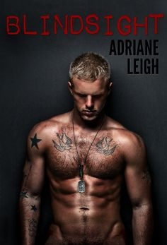 BlindSight by Adriane Leigh