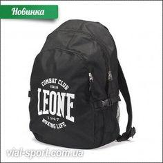 http://vial-sport.com.ua/brands/Leone-1947-Italy/ryukzak-leone-black  !! Рюкзак Leone Black  ✔ Большой выбор товаров для единоборств и спорта   ✔Конкурентные цены, акции и распродажи ⬇ Купить, подробное описание и цена здесь ⬇ http://vial-sport.com.ua/brands/Leone-1947-Italy/ryukzak-leone-black Рюкзак Leone Black от итальянского бренда очень практичен и удобен. Несмотря на свои сравнительно небольшие размеры, он достаточно вместителен для того, чтобы Вы смогли разместить в нем все, что Вам…