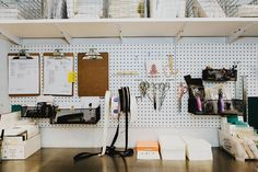 Behind the Stationery: Stephanie Clarke of Dahlia Press Dahlia, Wardrobe Rack, All Things, Stationery, Inspiration, Furniture, Beautiful, Wrapping, Design