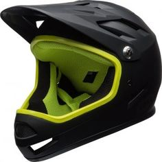 FOX Transition Hard Shell MTB//BMX Helmet Burgundy