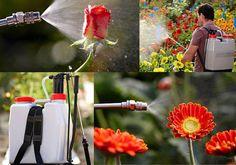 Pulverizadores de jardín, tipos y usos para cada caso - https://jardineriaplantasyflores.com/pulverizadores-de-jardin-tipos-usos/