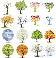 цветы и деревья - Поиск в Google