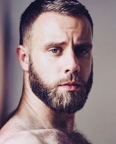 Best of Hairy Men Great Beards, Awesome Beards, Mens Hairstyles With Beard, Haircuts For Men, Beard Styles For Men, Hair And Beard Styles, Hairy Men, Bearded Men, Short Beard