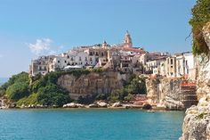 Puglia, Italy Wine Travel Guide - Tasting, Dining, Lodging & More (discover it with Vito Maurogiovanni tour guide)