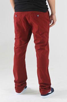 Makia Six Pocket housut Port 69,90 € www.dropinmarket.com
