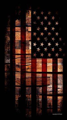 American Flag wallpaper by SpookySmurf - - Free on ZEDGE™ Usa Flag Wallpaper, American Flag Wallpaper, American Flag Painting, American Flag Background, Camo Wallpaper, American Flag Art, Thin Blue Line Wallpaper, Lines Wallpaper, Graphic Wallpaper