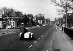 Soestdijkerstraatweg, Hilversum.