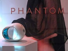Devialet's Weird But Wonderful Phantom | Stereophile.com