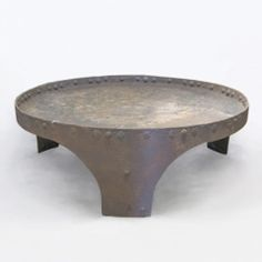 Coffee tables   with lip