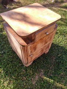 Madera Storage Chest, Cabinet, Furniture, Home Decor, Wood, Footlocker, Homemade Home Decor, Decoration Home, Room Decor