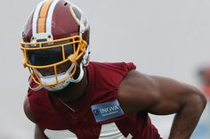 Josh Norman says with new Redskins defense, 'Everything is about football, nothing else'