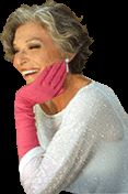 Anne Bancroft - one brilliant and funny actor !