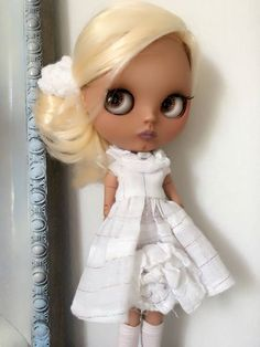 Treasure Hunt Check this Custom Blythe By Vickys Collectibles for only $195 USD: http://ebay.to/2rkVp1a