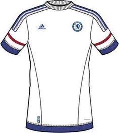 Chelsea Away Shirt Leaked 2015 16