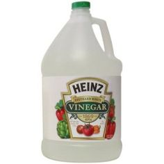 lots of uses for vinegar