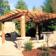 The pergola you choose will probably set the tone for your outdoor living space, so you will want to choose a pergola that matches your personal style as closely as possible. The style and design of your PerGola are based on personal Diy Pergola, Building A Pergola, Wood Pergola, Pergola Canopy, Outdoor Pergola, Pergola Shade, Pergola Ideas, Pergola Carport, Arbor Ideas