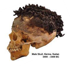Radiocarbon dating egyptiska mumier