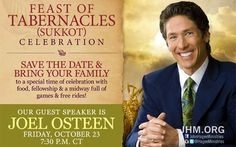 """On Friday, October 23, John Hagee is having Joel Osteen as their keynote guest speaker at Cornerstone Church in San Antonio, Texas. Hagee's website does not mention what """"Pastor"""" Osteen's """"sermon"""" will be on, but you can be sure it won't contain any of those old-fashioned, bigoted, intolerant references to the Holy Bible. No sir, no fear of that happening."""