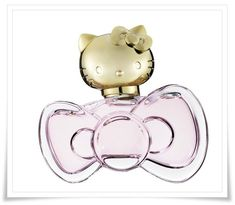 Hello Kitty Big Pink Bow Collection for Summer 2012