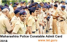 Maharashtra Police Department has recently released the Police Constable notification for 4500 above Constable posts.