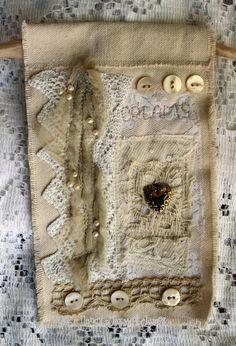 part of a prayer flag garland by sugarlumpstudios