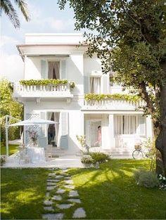 Dream Home?