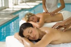 Reward Yourself For Your Weight Loss Success With Facial Or Specialty Spa Treatment
