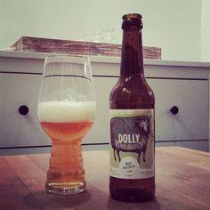 Dolly aka Black Sheep vom @braukollektiv #freiburg #craftbeer #ipa #indiapaleale #beerlove #beerporn #kiel #instabeer #ilovebeer #yeah #craftbeerkiel #beerstagram #drinkcraftnotcrap