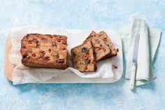 Vries deze cake in plakjes in, dan kun je elke dag een plakje ontdooien voor het ontbijt - Recept - Allerhande