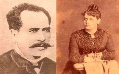 A primeira médica brasileira - PAULO IRINEU BARRETO - Nomes como Machado de Assis (1839 – 1908), Castro Alves (1847 – 1871), Lima Barreto (1881 – 1922) e Chiquinha Gonzaga (1847 – 1935), nas letras e nas artes; Tobias Barreto (1839 – 1889), Rui Barbosa (1849 – 1923), Luís Pereira Barreto (1840 – 1923), Alberto Santos Dumont (1873 – 1932) e Carlos Chagas (1878 – 1934), na filosofia, política e ciências, e muitos outros, representam bem o espírito progressista que chegou ao Brasil...