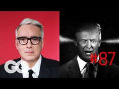 """""""The President of the United States is self-destructing. We need to give him all the help we can in his task."""" Keith Olbermann"""