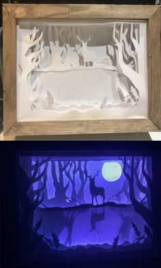Another of my light box that I made - Daily LOL Pics Best Funny Pictures, Lol, Animation, Cosplay, Memes, Frame, Cute, Crafts, Friends