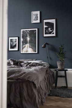 ✔ 79 best gray bedroom ideas to ward off boredom 51 # ward # best . ✔ 79 best gray bedroom ideas to ward off boredom 51 # ward off ideas ✔ 79 beste graue Schlafzimmerideen zur Abwehr von Langeweile 51 … 1 Source by Gray Bedroom, Trendy Bedroom, Bedroom Inspo, Bedroom Colors, Modern Bedroom, Master Bedroom, Grey Bedding, Dark Bedroom Walls, Bedroom Art