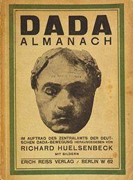 Huelsenbeck, Dada Almanach