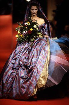vivienne westwood | Vivienne Westwood 1993 A/W Collection : Anglimania