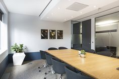 Audio Network Offices – London