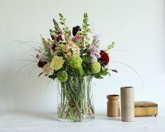 Flowers - blog judithslagter.nl