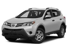 2015 Toyota RAV4 SUV for sale in Toronto at WOODBINE TOYOTA (1 (866) 980-9774)